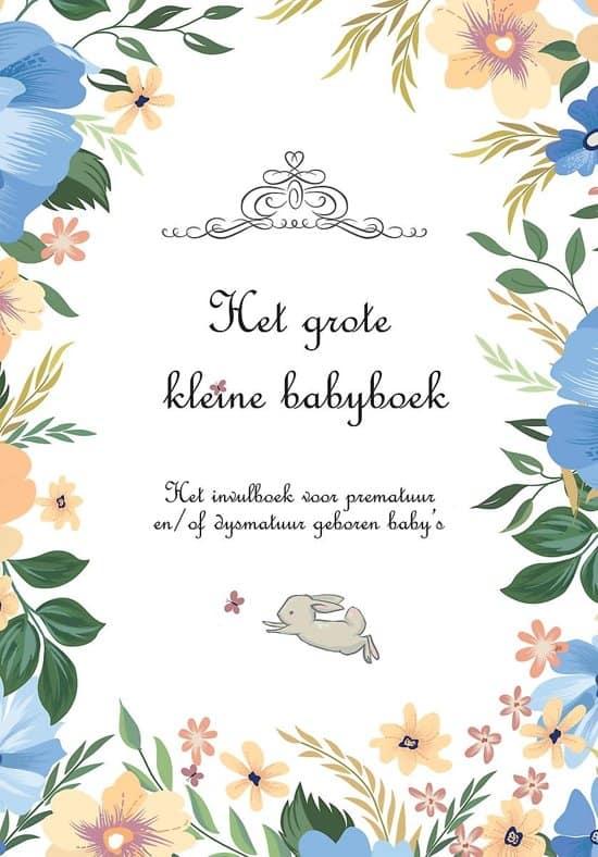 Het Grote Kleine Babyboek
